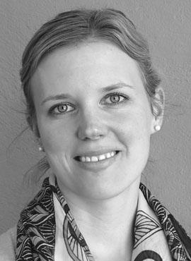 Cornelia Möller Hansson