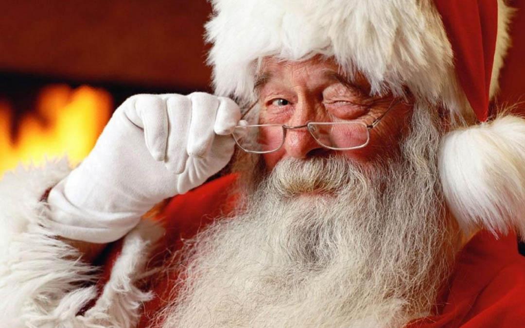 Vi på Finanshuset önskar alla en riktigt God Jul!
