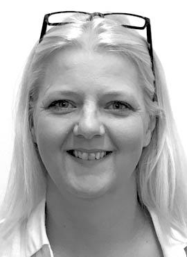 Marianne Nilsson