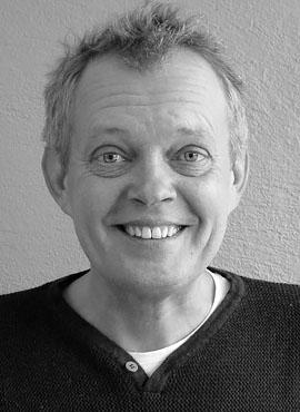 Stefan Lenngerd