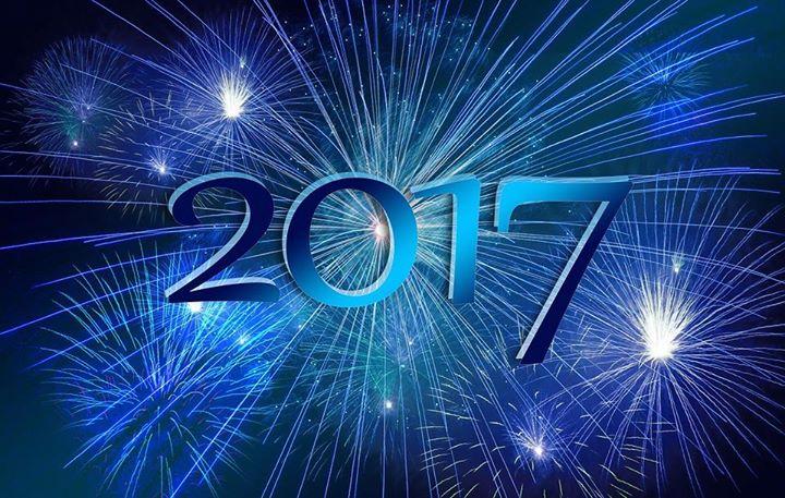 Gott slut på 2016!