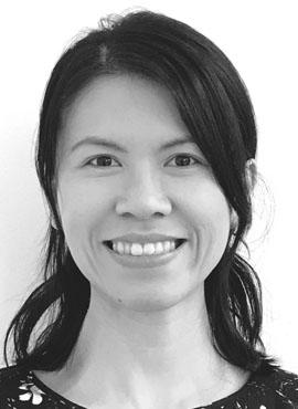 Ariel Yin Lai